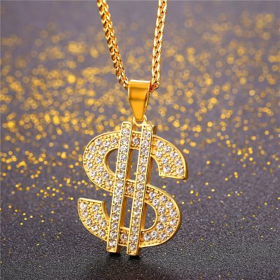 U7-US-Dollar-Money-Necklace-Pendant-316L-Stainless-Steel-Gold-Color-Chain-For-Women-Men-Rhinestone_21